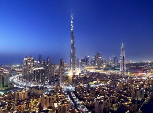 Самые посещаемые города мира (24 фото)