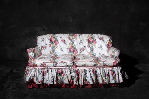 Как выглядели бы кресла, если бы они были людьми (20 фото)
