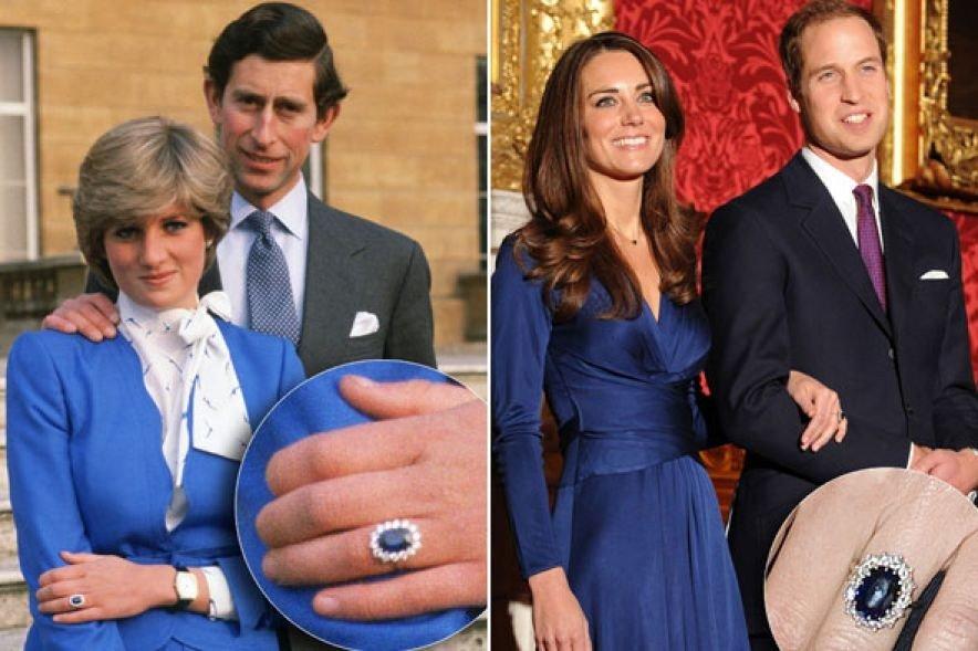 a5999b2330b6 Топ-10  Самые дорогие обручальные кольца знаменитостей в истории