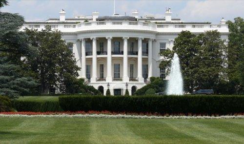 Топ-25: Интересные факты о Белом доме, которых вы могли не знать