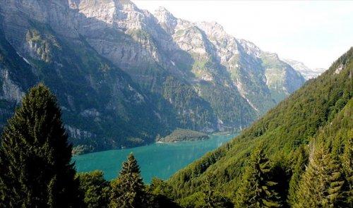 Топ-25: Причины, по которым вам определённо стоит съездить в Альпы