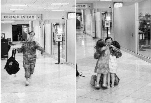 Эмоции и настроение в фотографиях (28 фото)