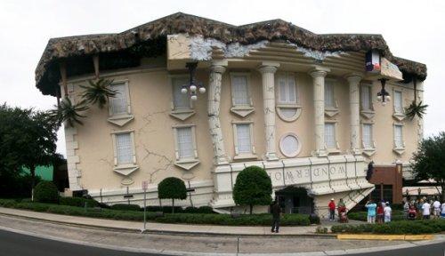 Топ-25: Странные архитектурные иллюзии Странные архитектурные иллюзии Странные архитектурные иллюзии 1439372437 arhitekturnye illyuzii 16