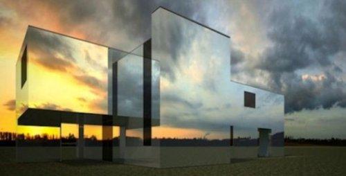 Топ-25: Странные архитектурные иллюзии Странные архитектурные иллюзии Странные архитектурные иллюзии 1439372460 arhitekturnye illyuzii 2