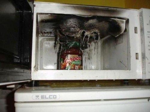 Кулинарные неудачи (20 фото)