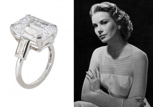 Топ-10: Самые дорогие обручальные кольца знаменитостей в истории