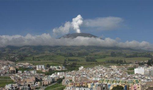 Топ-25: Самые ужасающие вулканы на Земле
