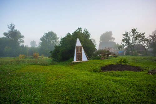 Необычные туалеты в разных уголках планеты (23 фото)
