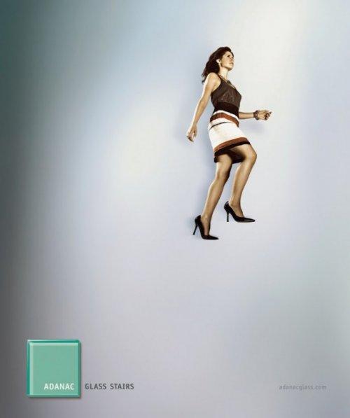 Яркие примеры креативной рекламы (22 фото)