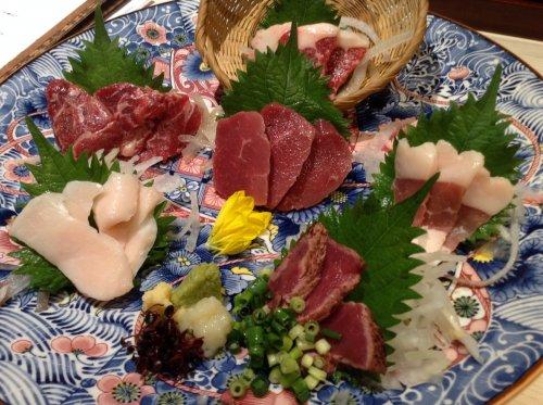 Топ-10: Самые роскошные блюда японской кухни