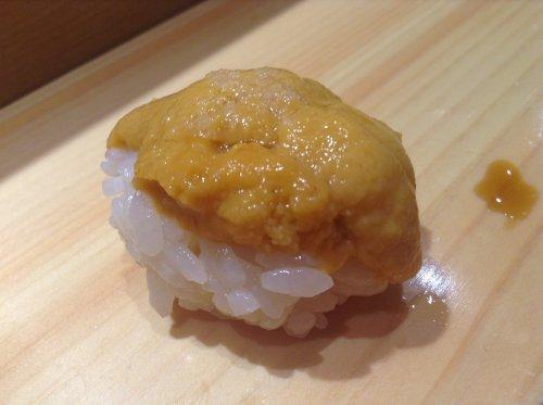 Самые роскошные блюда японской кухни