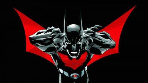 """Самодельный костюм Бэтмена, вдохновлённый мультсериалом """"Бэтмен будущего"""" (10 фото)"""
