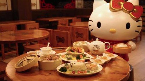 Топ-10: Рестораны, в существование которых сложно поверить