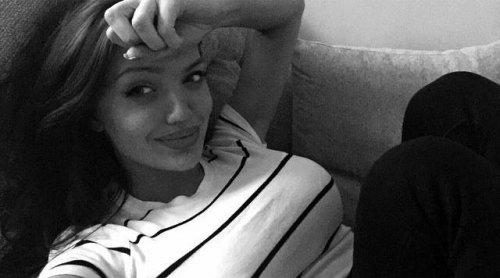 Челси Марр — двойник Анджелины Джоли (25 фото)