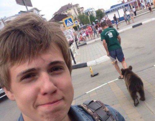 Тем временем в России (24 фото)