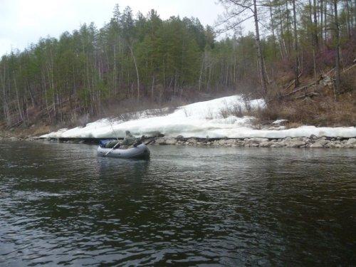 Сибирская рыбалка - 2