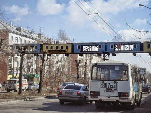 Это Россия, детка (18 фото)