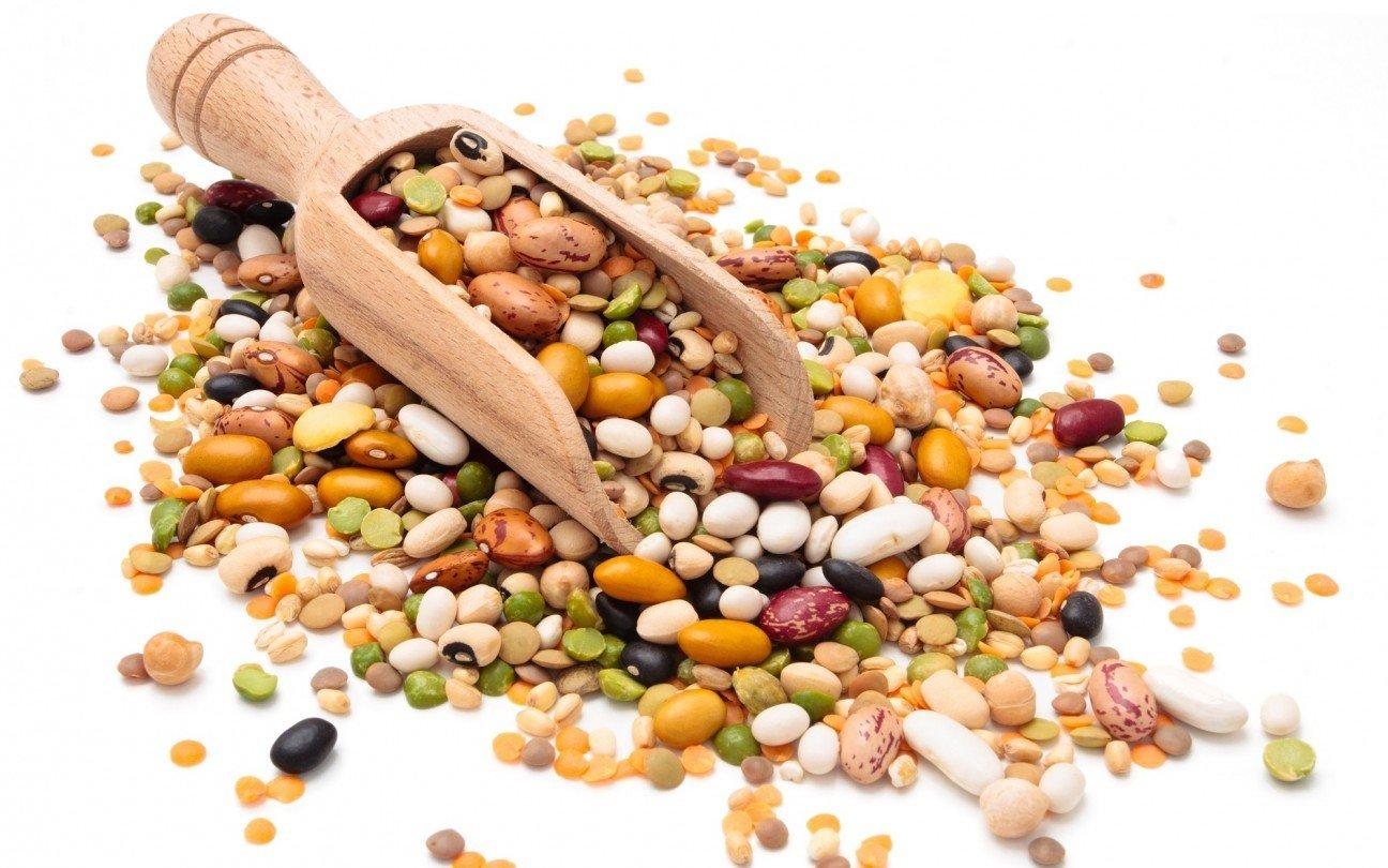 продукты которые убирают живот