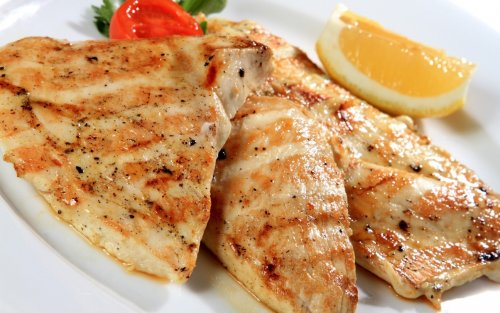 Топ-10: Продукты, которые помогают быстро убрать жир с живота