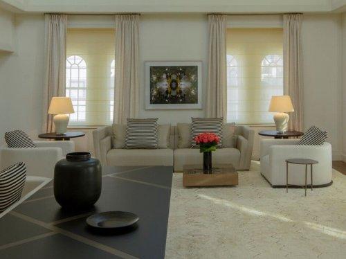 Роскошный пентхаус в The Mark Hotel за 75.000 долларов за ночь (5 фото)