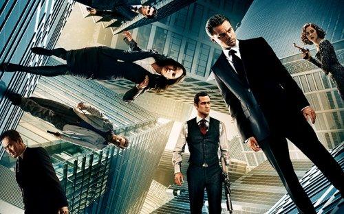 Топ-25: Лучшие фильмы за четверть века по версии сайта IMDb