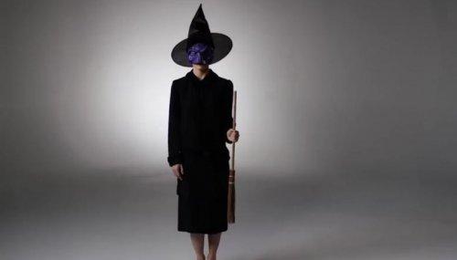100-летняя история костюма на Хэллоуин за 3 минуты