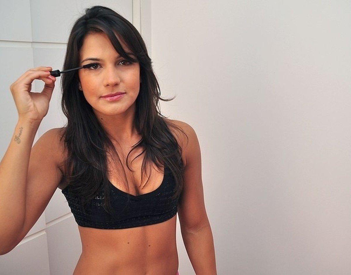 самые красивые девушки мира в разных видах секса