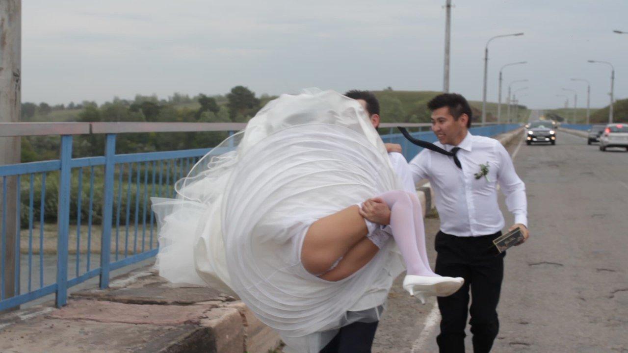Свадебное палево в картинках