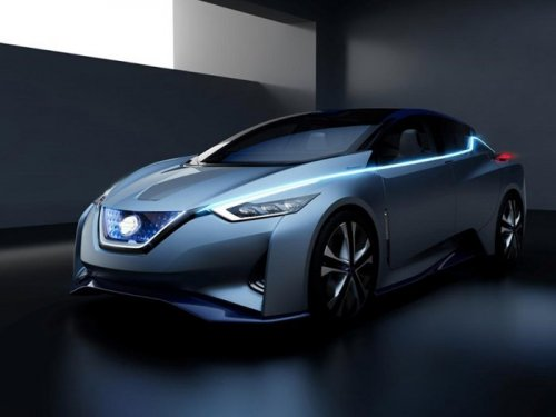 �������-��� Nissan IDS, ��������� ������ � ������ ���������� (10 ����)