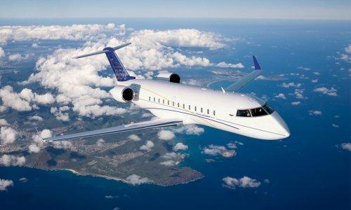 Топ-10: Самые роскошные самолёты в мире