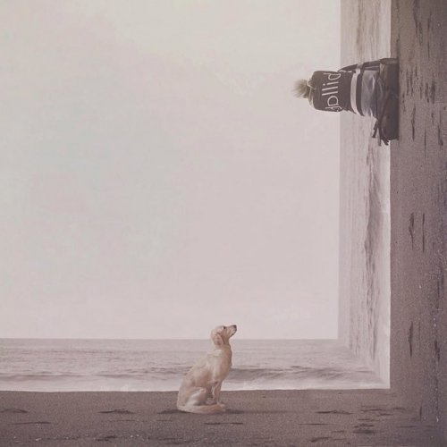 Фотоманипуляции индонезийского художника Джати Путры (12 шт)