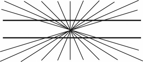 Невероятные оптические иллюзии и их объяснение