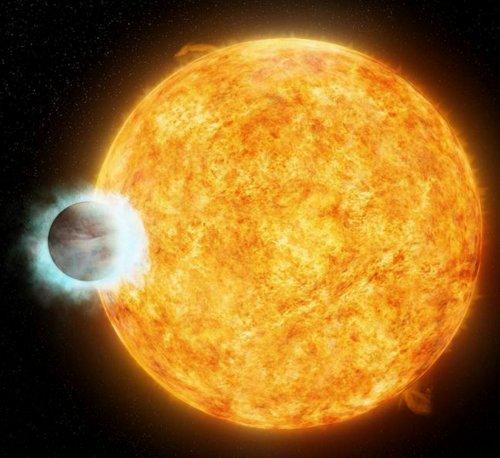 Все планетарные системы и экзопланеты, обнаруженные с 2009 года, в одном видеоролике (фото + 2 видео)