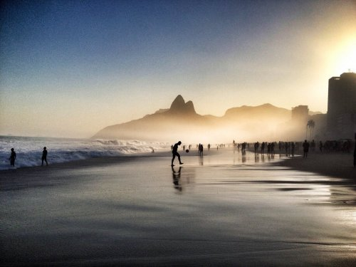 ���������� ����������� �������� iPhone Photography Awards 2015 (21 ����)