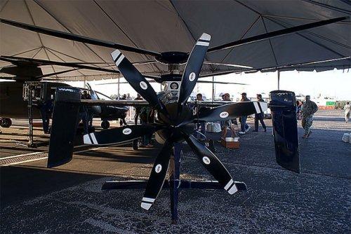 Топ 10: Самые невероятные экспериментальные вертолёты за всю историю