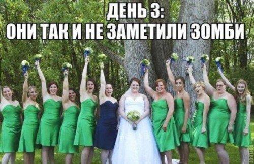 Свежие анекдоты (13 шт)