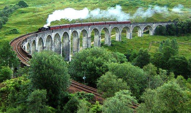 Топ-25: Интересные факты про поезда для самых любознательных