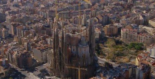 Как будет выглядеть Храм Святого Семейства в 2026 году