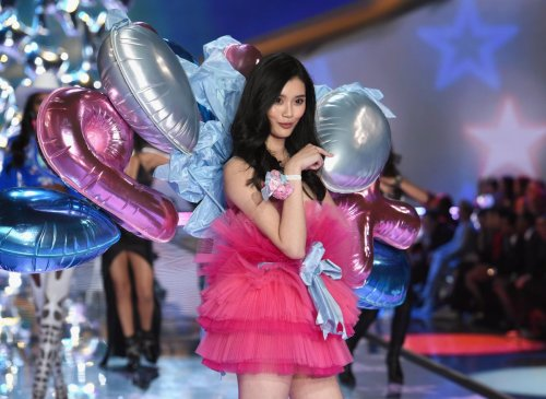"""Модели, которые могут стать """"ангелами"""" Victoria's Secret (10 фото)"""