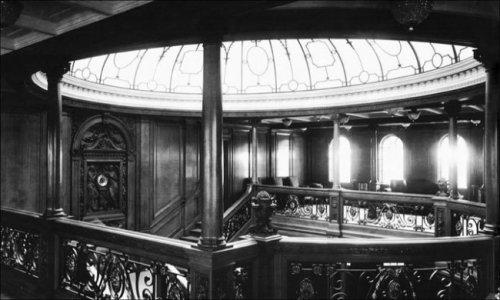 В 2018 году на воду будет спущен корабль-копия Титаника (24 фото)
