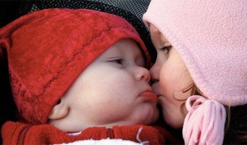 Топ-25: Впечатляющие, но не очень романтичные факты про поцелуи