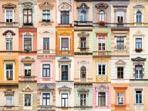 Окна мира в фотопроекте Андре Висенте Гонсалвиса (13 фото)