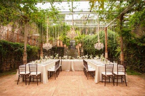 Топ-25: Романтические места для проведения свадьбы вашей мечты