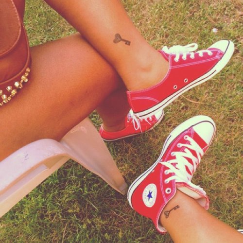 Татуировки для сестёр (33 фото)