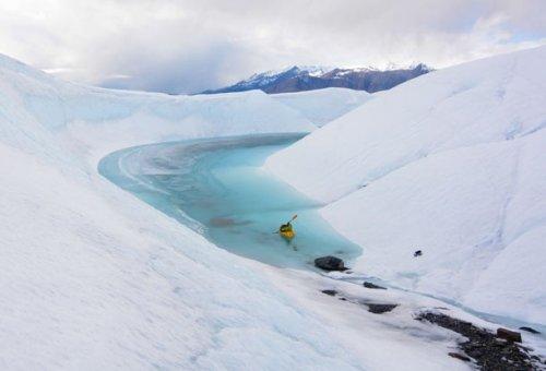 Топ 25: Невероятные замороженные чудеса природы, которые стоит посмотреть этой зимой