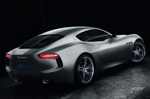 Топ-10: Самые ожидаемые автомобили года