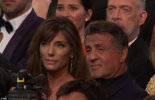 Победители премии Оскар-2016 (22 фото)