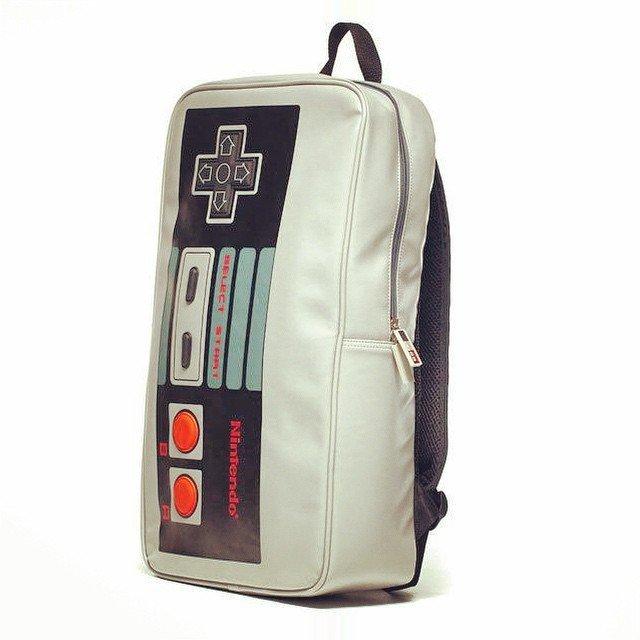 Самые необычные рюкзаки