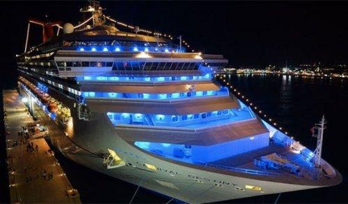 Топ-25: Интересные вещи про круизные лайнеры, которые вам стоит узнать перед отпуском