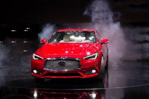 Премьеры автосалона Geneve Auto Show 2016 (17 фото)